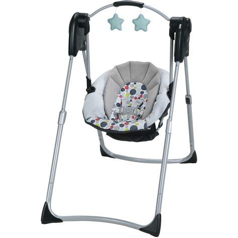 graco baby swing uk graco slim spaces compact baby swing etcher ebay