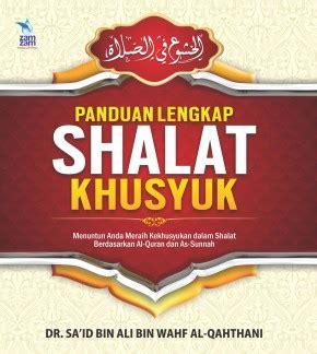 Best Seller 1 Set Buku Panduan Mendidik Anak Muslim Usia Pra Sekolah 1 panduan lengkap shalat khusyuk hc zamzam