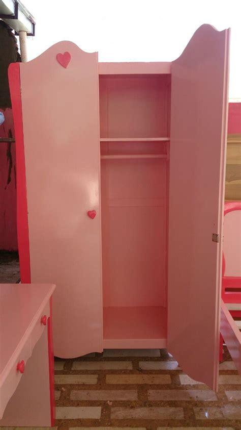 Interior Satu Set Kamar Anak set kamar anak minimalis model princess modern desain