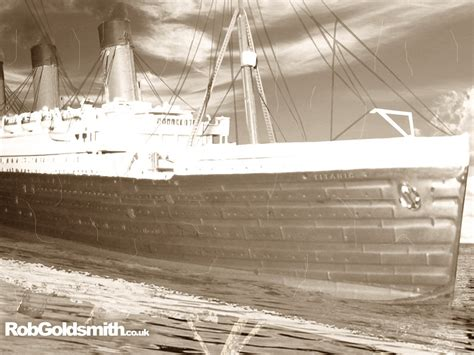 rms titanic wallpaper rms titanic wallpaper
