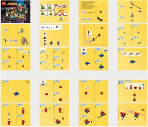 Lego Dc Heroes Batman 76035 Jokerland shopping for lego heroes 76035 jokerland building kit