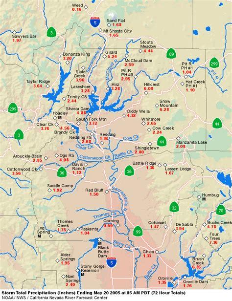 california map lakes northern california lakes map california map