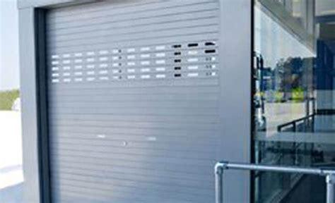 b d shutters b d commercial aluminium shutters industrial roller doors