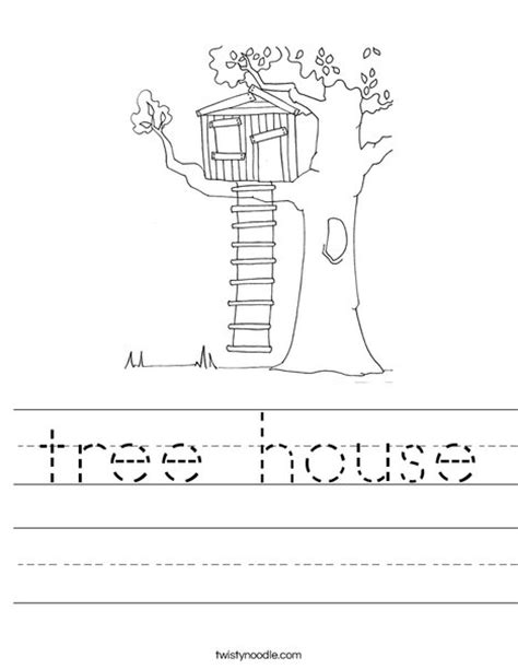 Magic Tree House Worksheets by House Worksheets Tree House Worksheet House Lesson