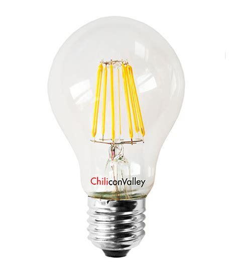 Led Glühbirnen Kaufen by Led Gl 252 Hbirne Led Birne Led Bulb 6 5w Ersatz F 252 R 60w E27