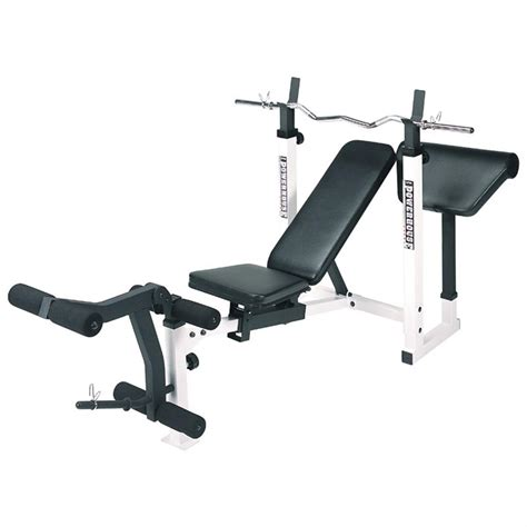impex 174 powerhouse club incline bench 74908 at sportsman