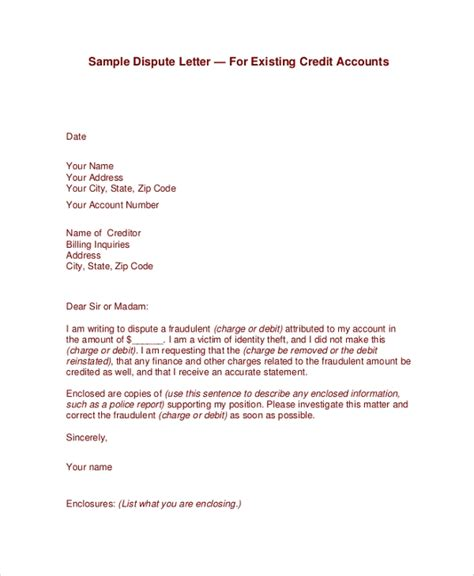 sample letter templates ms word excel