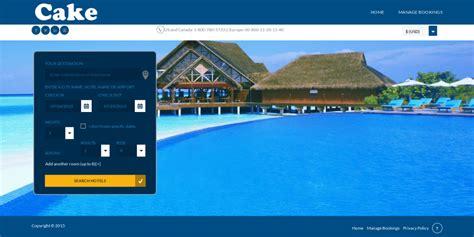 agoda quora travel website design serene quick travel affiliate