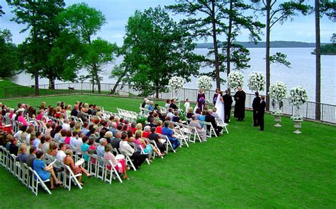 Wedding Venues Arkansas by Arkansas Outdoor Wedding Venues State Park Weddings