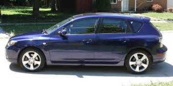 2004 mazda mazda 3 hatchback pictures information and