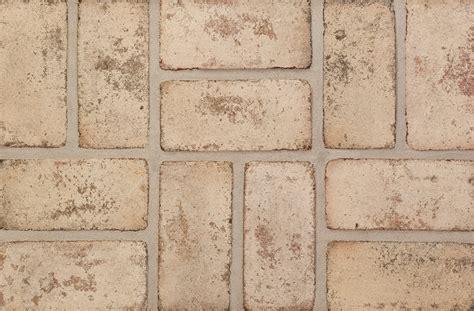 White Brick Pavers Rustique Mod Paver 550 White Pavers