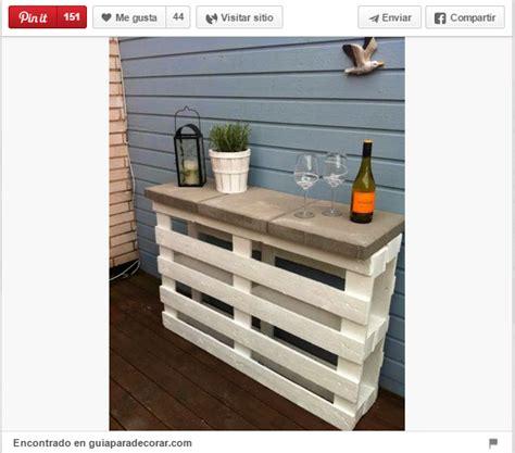 decoracion de hogar pequeño palets decoracin finest mesa pequea de palets para