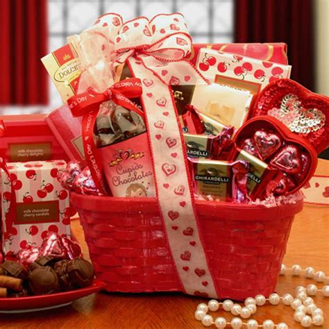 baskets for valentines day s day gift baskets valentines day chocolate
