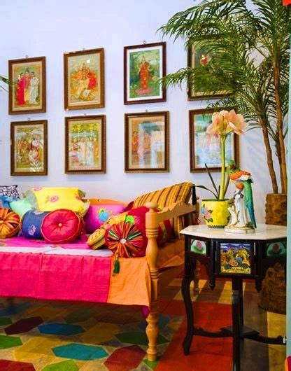 Attractive Home Inspired By India Rug #4: Indian-decor.jpeg?w=560