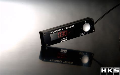 New Turbo Timer Hks mitsubishi acd ayc evo 7 8 9 gsr mr580018 chf2 361 11 j spec perf