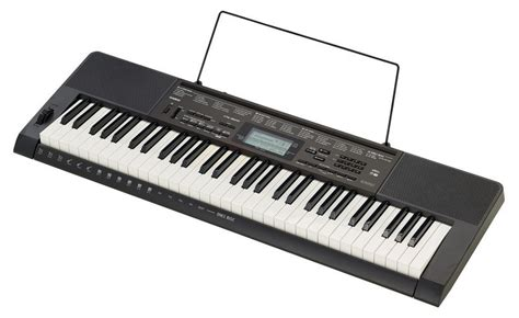 Casio Keyboard Arranger Ctk 1500 by Tastiere Con Arranger Music4company Store
