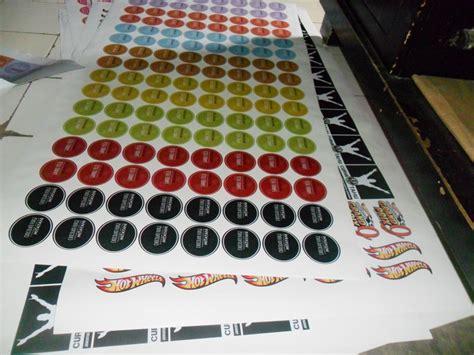 jual printable vinyl jual sticker vinyl custom print laminasi cutting