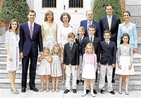 imagenes de la familia real de inglaterra la familia lessons tes teach