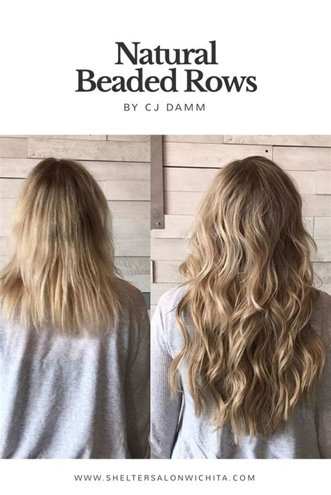 hair extensions before and after with natural beaded rows 29 best hair extensions natural beaded rows images on