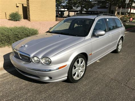 Jaguar Station Wagons by Jaguar Station Wagon For Sale Used Cars On Buysellsearch
