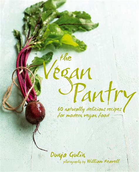 The Vegan Pantry by We Don T Eat Anything With A The Vegan Pantry A Review