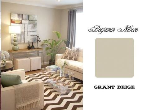 decoration most popular grey paint colors benjamin moore grant beige benjamin moore and decor and design on pinterest