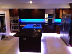 Led Lights In Kitchen Cabinets by Led Light Strips For Under Kitchen Cabinets Kitchen
