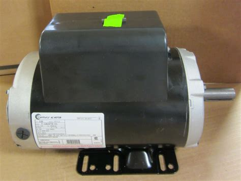 cbell hausfeld genuine replacement 5hp air compressor motor mc035700ip new ebay