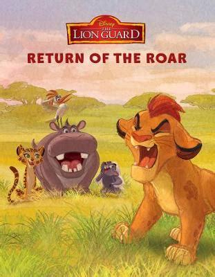 film lion guard return of the roar readers warehouse online store disney junior the lion
