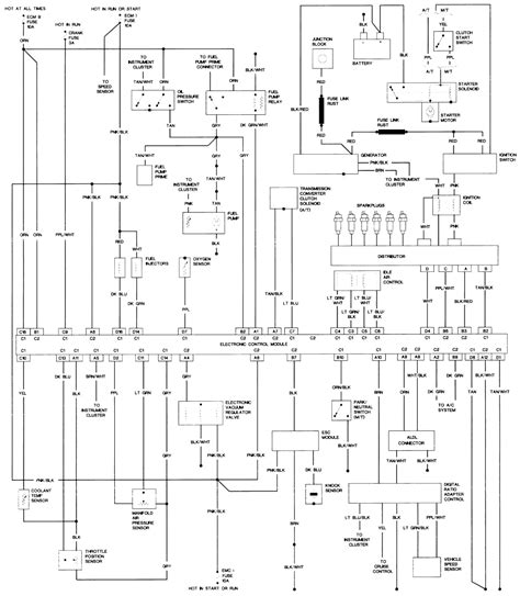 repair guides wiring diagrams autozone at 2000 gmc