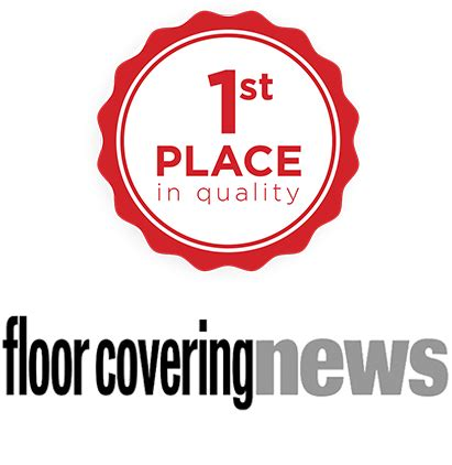 Floor Covering News Awards And Distinctions Boa Franc Manufacturier De