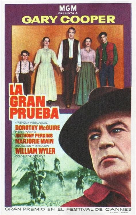 watch friendly persuasion 1956 full movie official trailer image gallery for friendly persuasion filmaffinity