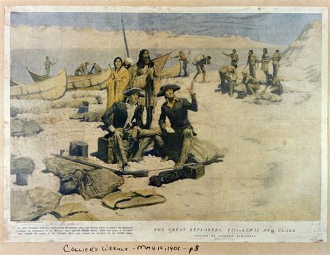 lewis and clark overview the lewis and clark expedition themed resources resources