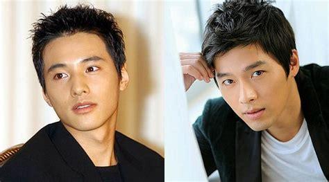 film terbaik won bin won bin dan hyun bin aktor terbaik 2011 kabar berita