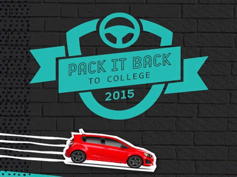 Online Car Sweepstakes - last day to enter win an all new 2015 chevy sonic blissxo com