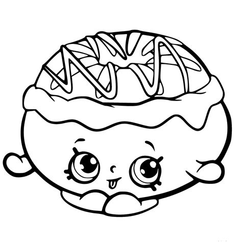 shopkins coloring pages cupcake queen shopkins coloring pages 23 coloring pages for kids