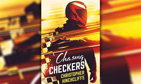 chasing cars books pair of new racing books strong ties to indycar