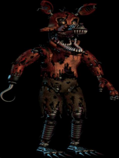 imagenes en movimiento de five nights at freddy s ranking de animatronic favorito de five nights at freddy s