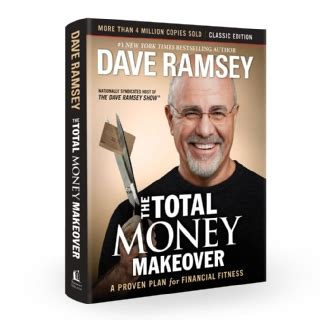 the total money makeover workbook classic edition the essential companion for applying the book s principles books total money makeover classic edition presale