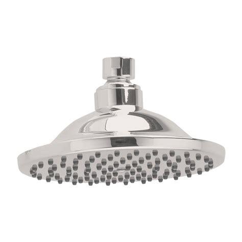 american standard 1 spray 6 in fixed shower in