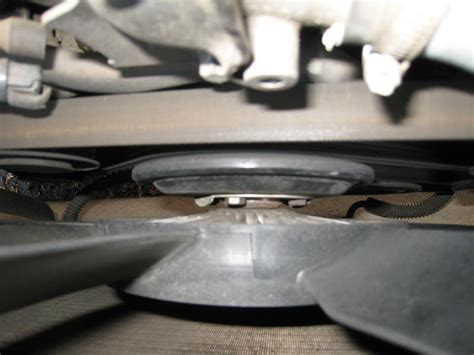 1997 E320 Fan Clutch Replacement See Pic Mercedes Benz