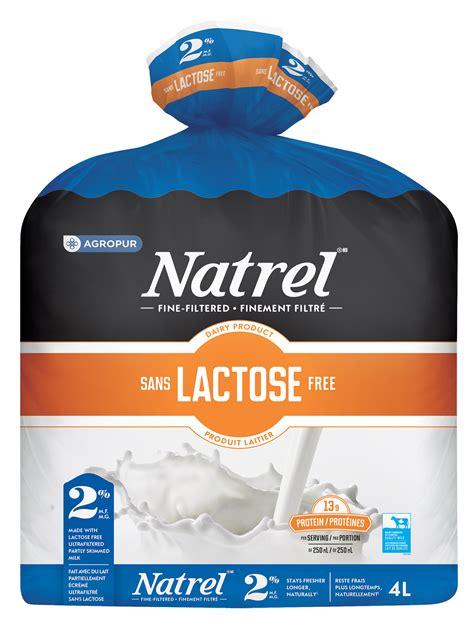 Fresh Milk Cokelat 1l 6 Pcs natrel lactose free 2 natrel natrel