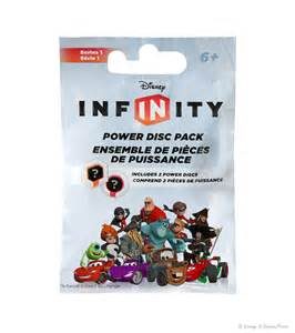 Disney Infinity Power Disc Pack Your Guide To Disney Infinity Power Discs 1 0 2 0 3 0
