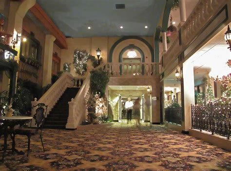 Garden Place Hotel by Salvatore S In Buffalo Italian Surreal Madang Ples