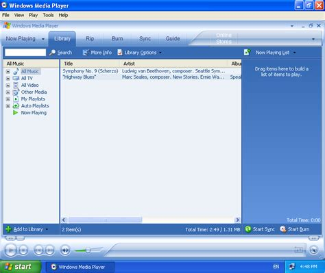 install windows 10 media player deploy windows media player using group policy part 2