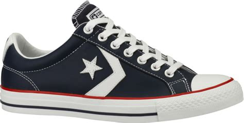 Harga Converse Player Ev Ox converse player ev ox lo canvas trainer blue white
