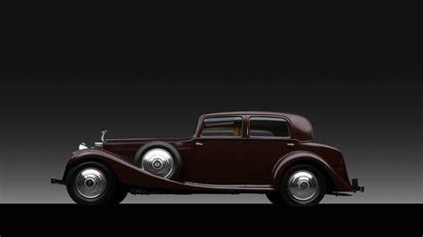 rolls royce phantom ii 1935