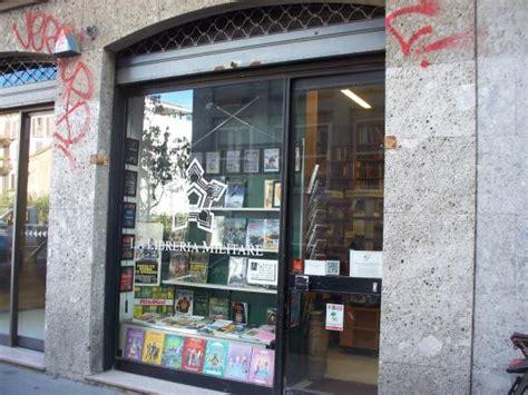 libreria militare vetrina foto di la libreria militare tripadvisor