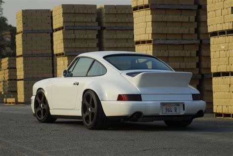porsche 964 ducktail ducktail owners please post pic and brand page 3