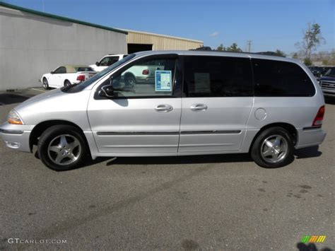 Ford Windstar 2000 by 2000 Ford Windstar Vin Decoder